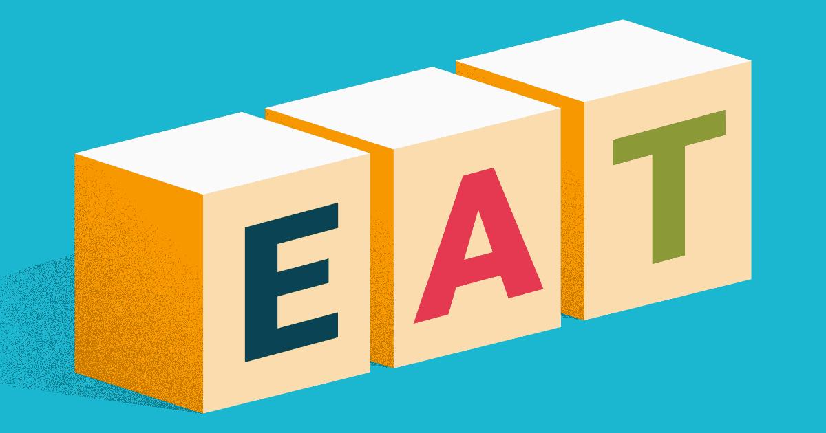E-A-T ir SEO